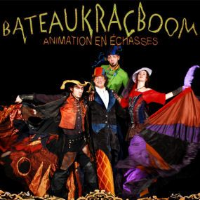 Bateaukracboom