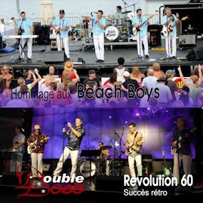 Beach Boys, rétro