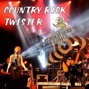 Country Rock Twister