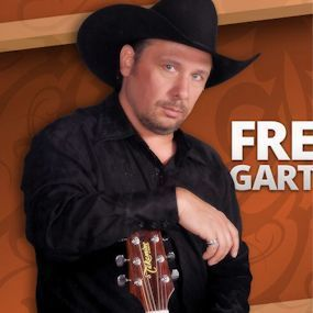 Hommage Garth Brooks