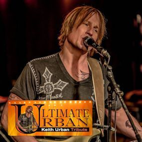 Hommage Keith Urban