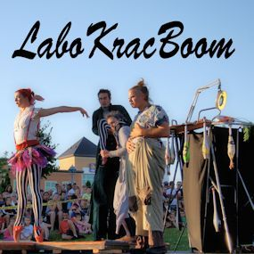 Labokracboom