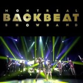 Backbeat Showband