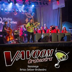 Vavoom Orchestra