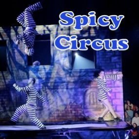 Spicy circus